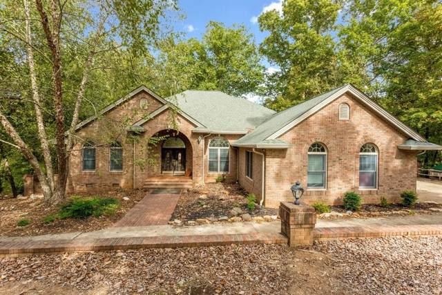 172 Tanglewood S, Royston, GA 30662 (MLS #6635408) :: North Atlanta Home Team