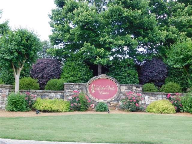 151 Lake Vista Drive, Jefferson, GA 30549 (MLS #6635411) :: Path & Post Real Estate