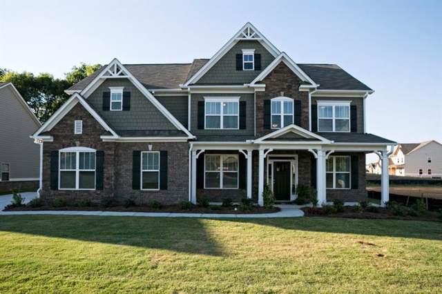 78 Twelve Oaks Drive, Cartersville, GA 30120 (MLS #6635431) :: Kennesaw Life Real Estate