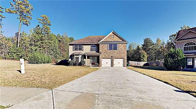 3100 Oakmont Drive, Monroe, GA 30656 (MLS #6635433) :: North Atlanta Home Team