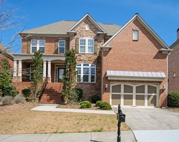 11235 Avery Cove Court, Alpharetta, GA 30022 (MLS #6635435) :: HergGroup Atlanta