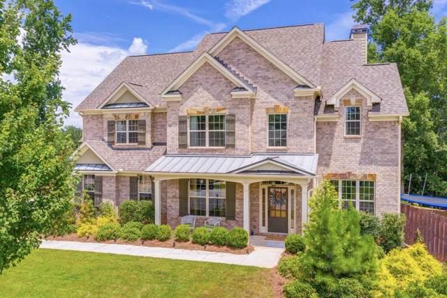 1712 Farmview Trace NW, Acworth, GA 30101 (MLS #6635465) :: North Atlanta Home Team
