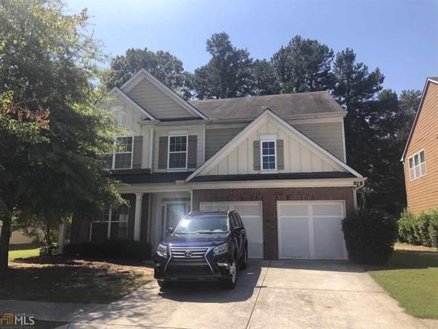 3426 Big Leaf Court, Buford, GA 30519 (MLS #6635466) :: North Atlanta Home Team