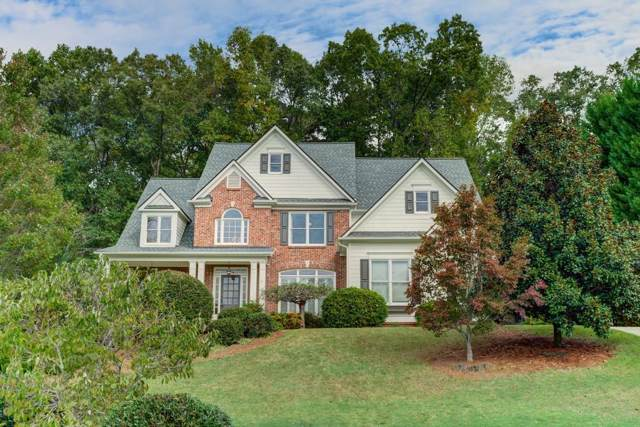 304 Glen Mill Court, Woodstock, GA 30188 (MLS #6635481) :: Team RRP | Keller Knapp, Inc.
