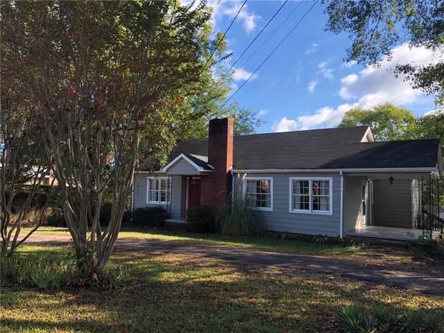 37 Grassdale Road, Cartersville, GA 30120 (MLS #6635499) :: Kennesaw Life Real Estate
