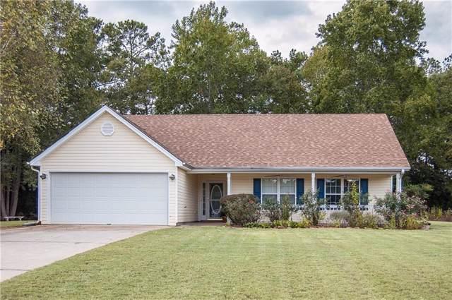 340 Butler Bridge Circle, Covington, GA 30016 (MLS #6635507) :: North Atlanta Home Team