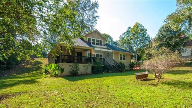 5305 Green Cove Road, Gainesville, GA 30504 (MLS #6635523) :: Kennesaw Life Real Estate