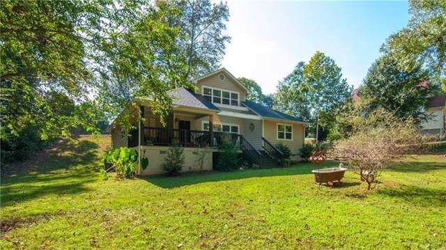 5305 Green Cove Road, Gainesville, GA 30504 (MLS #6635523) :: Compass Georgia LLC