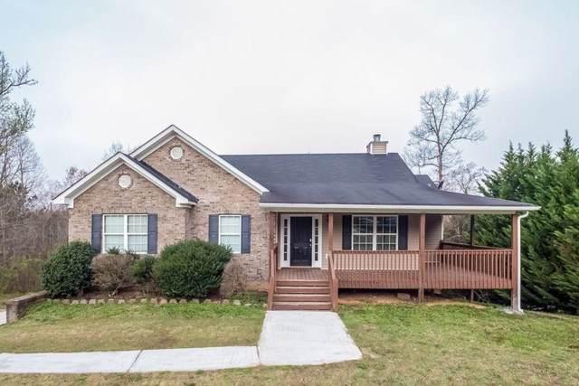 45 Kristen Place, Covington, GA 30016 (MLS #6635525) :: North Atlanta Home Team