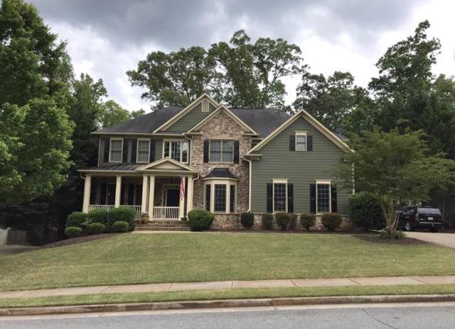 4563 Welshfield Court NW, Kennesaw, GA 30152 (MLS #6635579) :: North Atlanta Home Team
