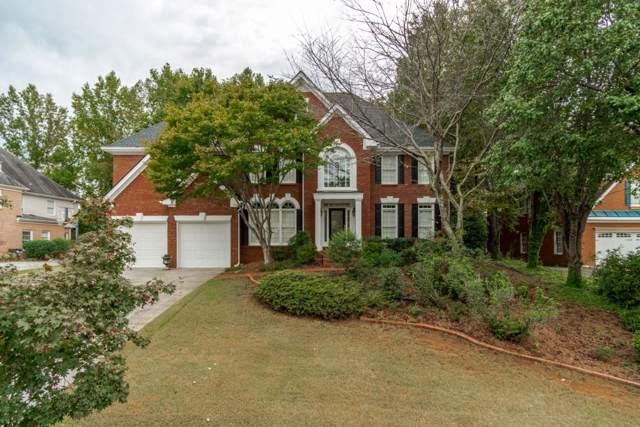 5953 Downington Ridge, Acworth, GA 30101 (MLS #6635591) :: North Atlanta Home Team