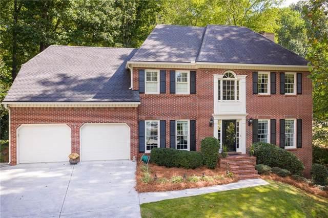 2904 Creekside Point, Marietta, GA 30066 (MLS #6635594) :: HergGroup Atlanta