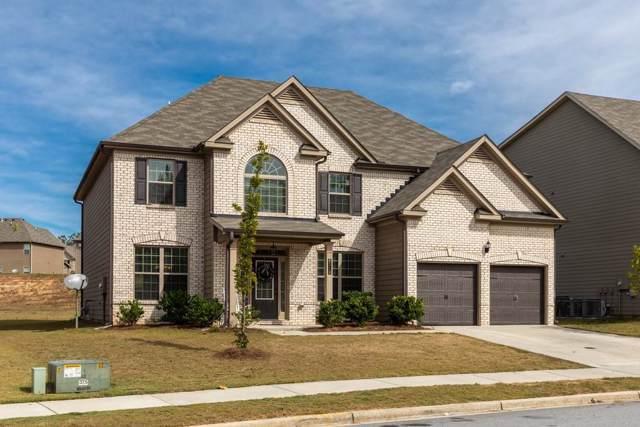 8118 Nolan Trail, Snellville, GA 30039 (MLS #6635600) :: North Atlanta Home Team