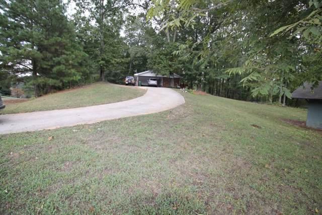1586 Milford Church Road, Marietta, GA 30008 (MLS #6635621) :: The Cowan Connection Team