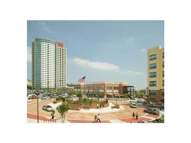4561 Olde Perimeter Way #1008, Atlanta, GA 30346 (MLS #6635635) :: North Atlanta Home Team