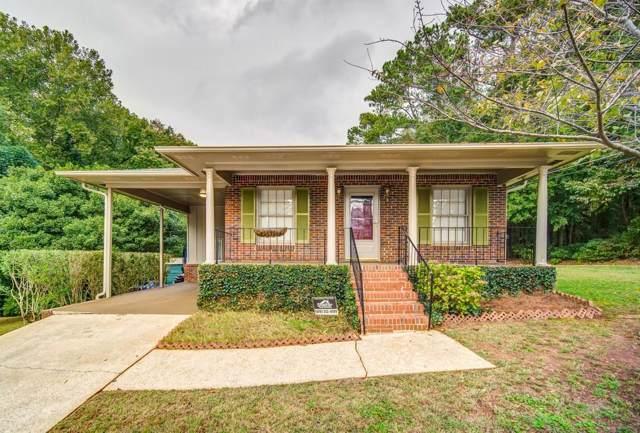 2507 Bruce Street, Lithonia, GA 30058 (MLS #6635658) :: North Atlanta Home Team