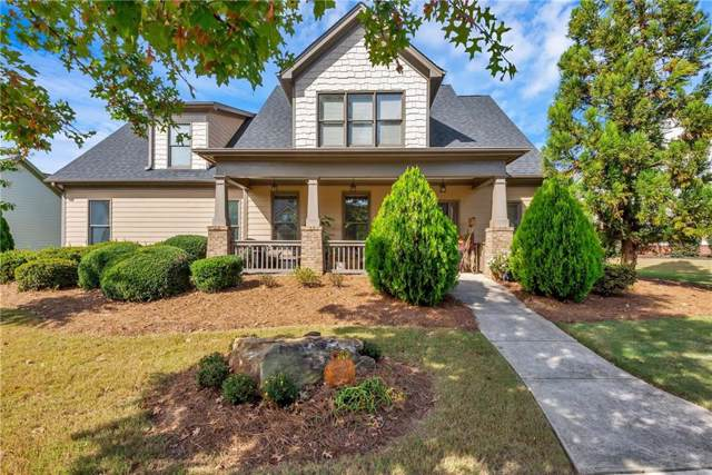 194 Chestnut Chase, Hoschton, GA 30548 (MLS #6635660) :: North Atlanta Home Team