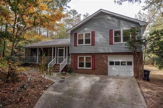 74 Leaf Lake Drive, Suwanee, GA 30024 (MLS #6635674) :: RE/MAX Paramount Properties