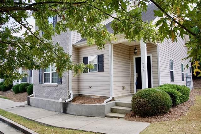 2555 Flat Shoals Road #612, Atlanta, GA 30349 (MLS #6635682) :: North Atlanta Home Team