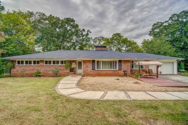 23 Forrest Hill Drive, Cartersville, GA 30121 (MLS #6635697) :: Kennesaw Life Real Estate