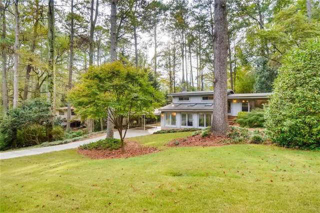 3408 Northlake Trail, Atlanta, GA 30340 (MLS #6635717) :: Team RRP | Keller Knapp, Inc.