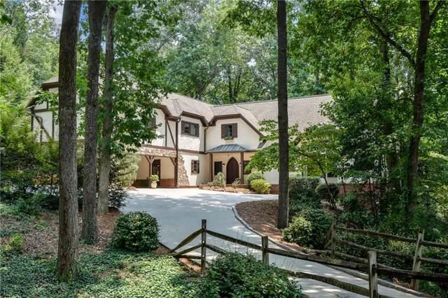 4131 Conway Valley Road NW, Atlanta, GA 30327 (MLS #6635718) :: North Atlanta Home Team