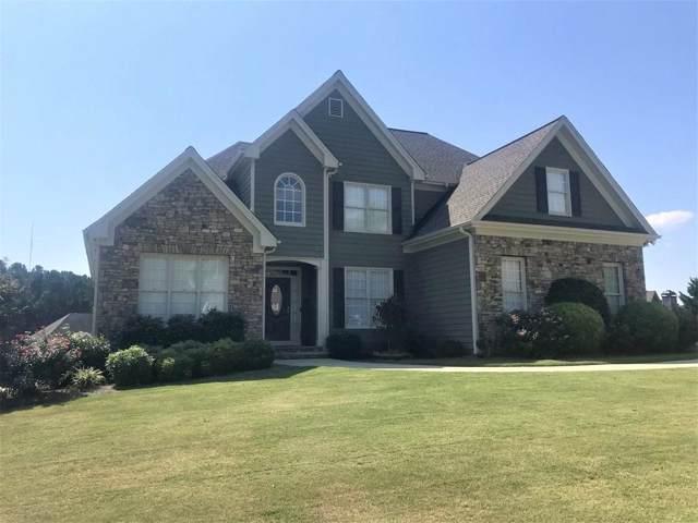 5213 Hampton Mill Drive, Flowery Branch, GA 30542 (MLS #6635721) :: Kennesaw Life Real Estate