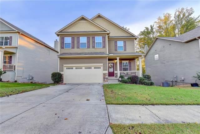 668 Pine Lane, Lawrenceville, GA 30043 (MLS #6635762) :: North Atlanta Home Team