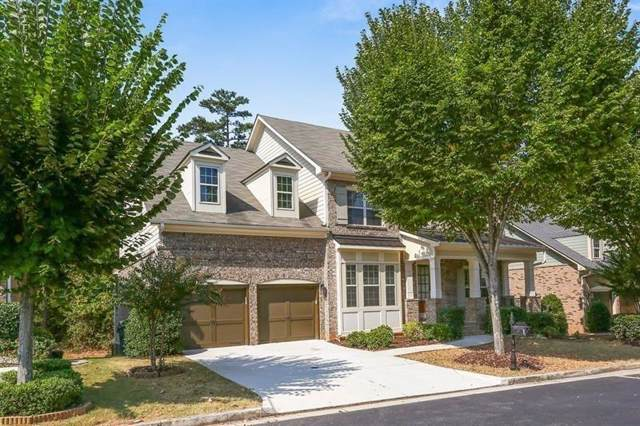812 Pistace Court, Alpharetta, GA 30022 (MLS #6635765) :: KELLY+CO