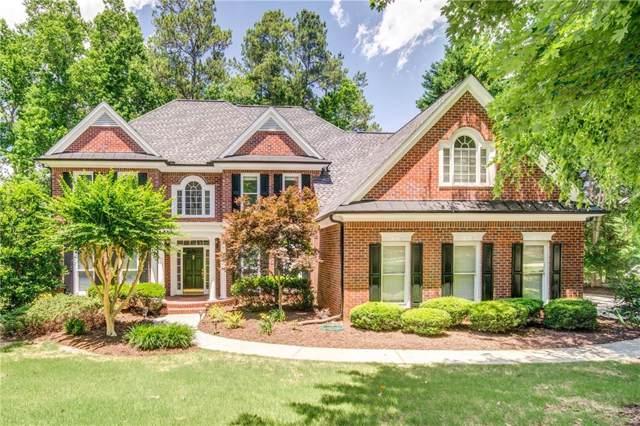 117 Grandmar Chase, Canton, GA 30115 (MLS #6635768) :: North Atlanta Home Team
