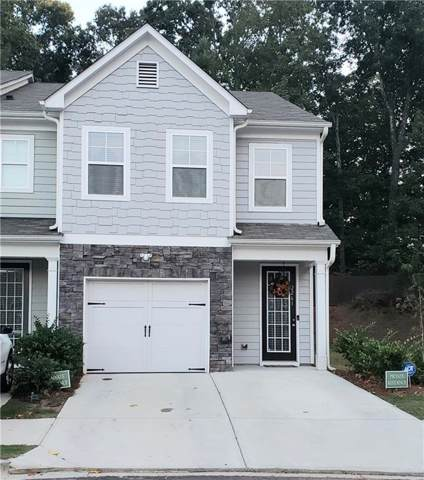 2261 Triple Crown Lane, Lithonia, GA 30058 (MLS #6635769) :: North Atlanta Home Team