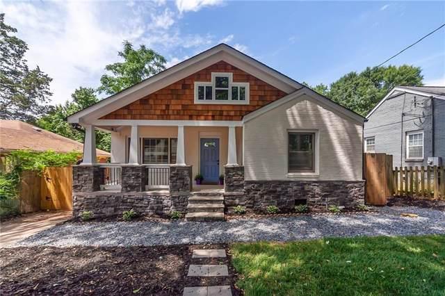 2390 Lynn Iris Drive, Decatur, GA 30032 (MLS #6635772) :: RE/MAX Prestige