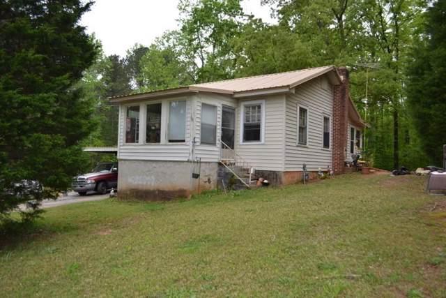 3800 Fairburn Road, Douglasville, GA 30135 (MLS #6635774) :: The Heyl Group at Keller Williams