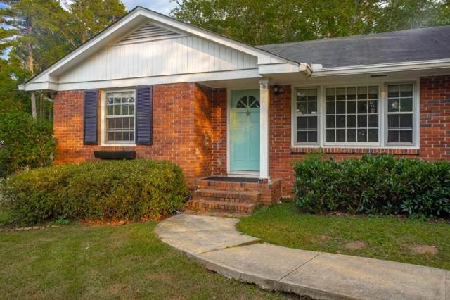 1393 Berkeley Lane, Atlanta, GA 30329 (MLS #6635776) :: North Atlanta Home Team