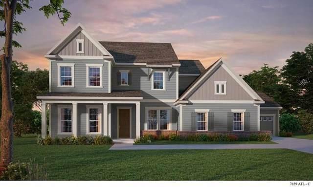 16170 Grand Litchfield Drive, Roswell, GA 30075 (MLS #6635781) :: North Atlanta Home Team