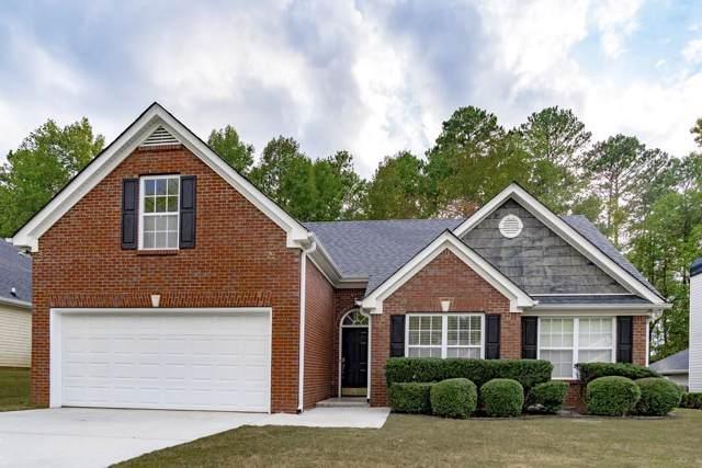 2148 Wildcat Cliffs Lane, Lawrenceville, GA 30043 (MLS #6635785) :: North Atlanta Home Team