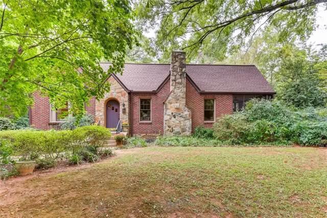 11 Clarendon Place, Avondale Estates, GA 30002 (MLS #6635788) :: North Atlanta Home Team