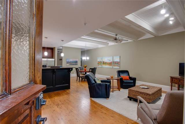 1858 Gordon Manor NE #111, Atlanta, GA 30307 (MLS #6635790) :: Team RRP | Keller Knapp, Inc.