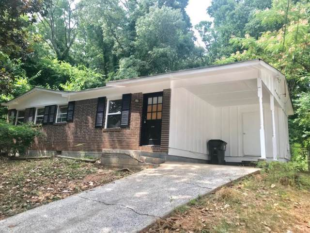 6614 Black Bend Court, Riverdale, GA 30274 (MLS #6635816) :: North Atlanta Home Team