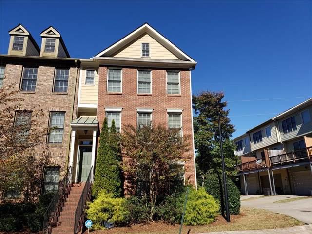 3136 Pittard Hill Point, Duluth, GA 30096 (MLS #6635833) :: North Atlanta Home Team