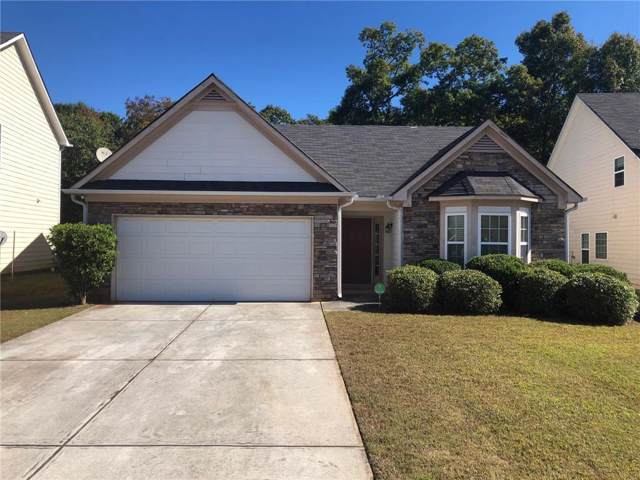245 Lakeside Point, Covington, GA 30016 (MLS #6635848) :: North Atlanta Home Team
