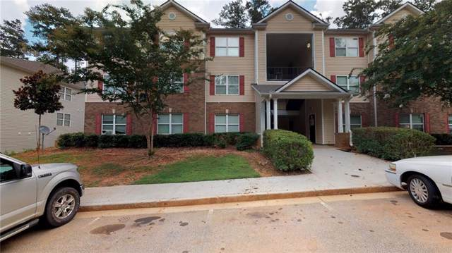 4104 Fairington Village Drive, Lithonia, GA 30038 (MLS #6635880) :: North Atlanta Home Team