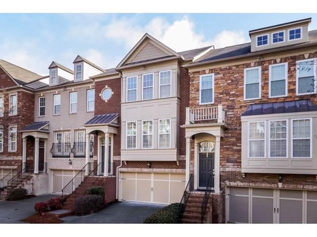 2875 Overlook Way, Atlanta, GA 30324 (MLS #6635886) :: KELLY+CO
