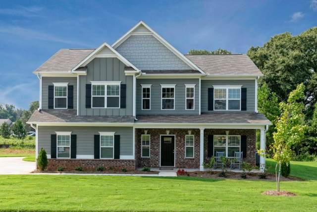 68 Summer House Court, Dawsonville, GA 30534 (MLS #6635907) :: North Atlanta Home Team