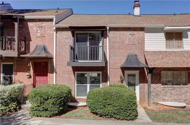 7360 Cardigan Circle, Sandy Springs, GA 30328 (MLS #6635916) :: North Atlanta Home Team