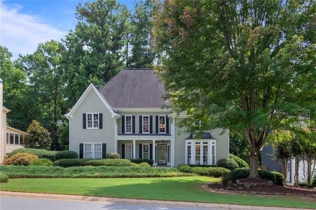 5565 Fallsbrook Trace NW, Acworth, GA 30101 (MLS #6635927) :: Iconic Living Real Estate Professionals