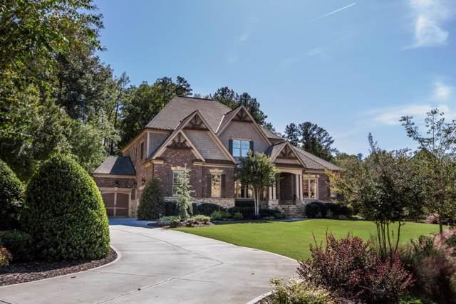 4208 Westriver Park, Berkeley Lake, GA 30096 (MLS #6635945) :: North Atlanta Home Team