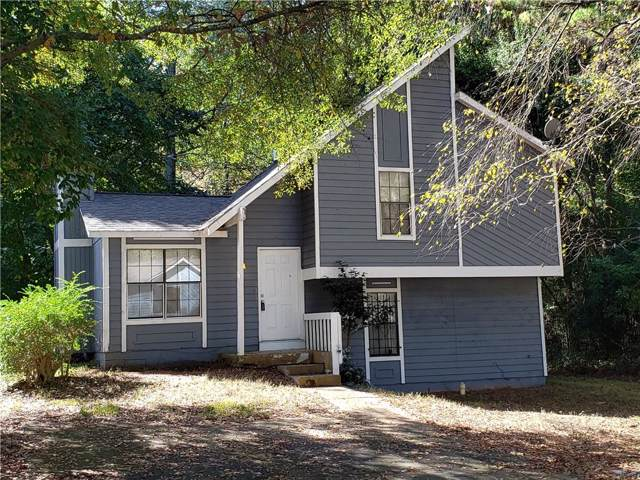 1058 Mainstreet Valley Drive, Stone Mountain, GA 30088 (MLS #6635954) :: Team RRP | Keller Knapp, Inc.