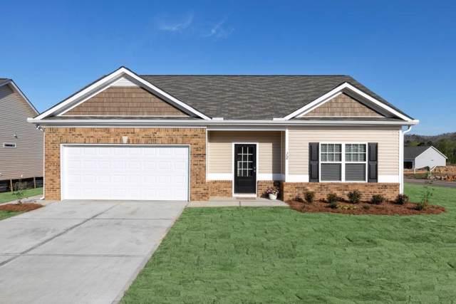329 Arbor Circle, Rockmart, GA 30153 (MLS #6635964) :: North Atlanta Home Team