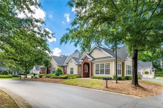 1602 Village Lane, Roswell, GA 30075 (MLS #6635975) :: Kennesaw Life Real Estate